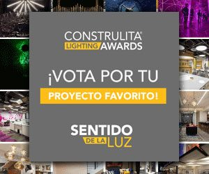 Construlita Lighting Awards